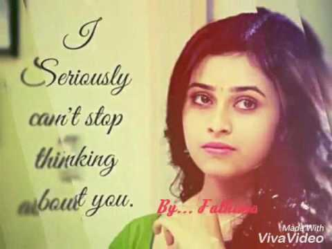 Ithu varai nan kandukonda uravu@feeling love thumbnail