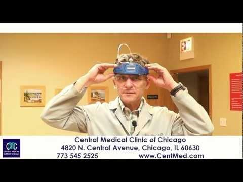 SLEEP TEST - Sleep Apnea Home Sleep Testing Device at Central Medical Clinic of Chicago