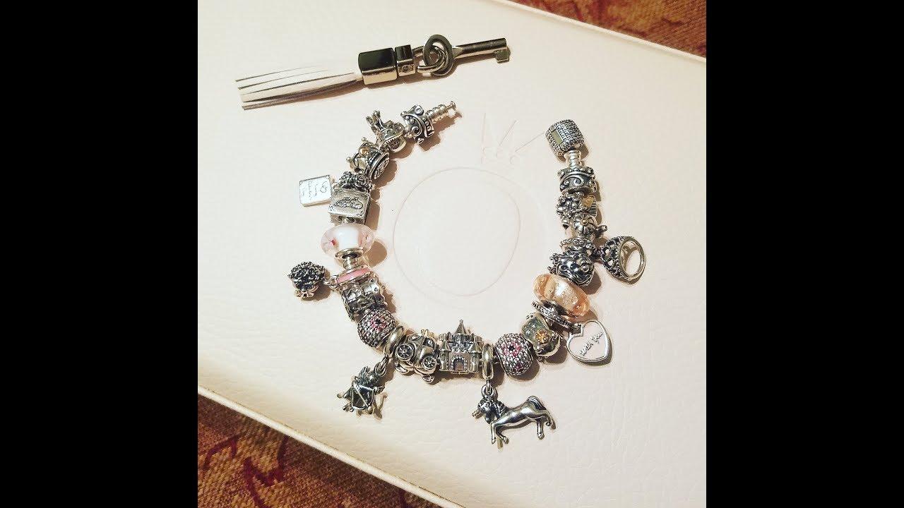 Fairy Tale Pandora Bracelet