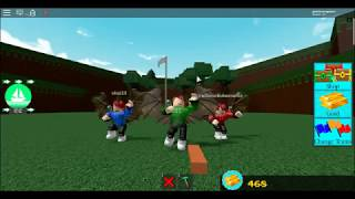 There Are 3 Of Me Now xD (Roblox)