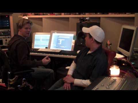 Brian Culbertson's BCXII Video Blog 9 (Lu2start)