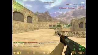 NeRwE, Cs 1.6 [De_dust 2x2]