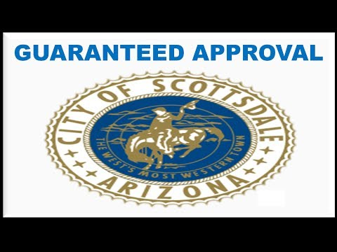 Scottsdale, AZ Automobile Financing :How to Buy a Car with Bad Credit, Low Income & No Down Payment?