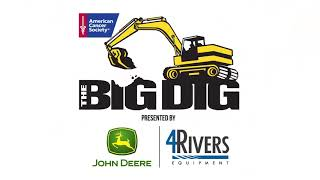 Video still for American Cancer Society's 2018 Big Dig of Northern Colorado
