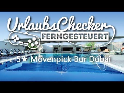 5 ★ Mövenpick Bur Dubai | Dubai