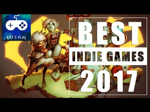 Top 10 New Indie Games for Android & Ios 2017