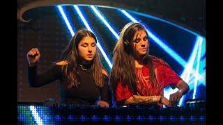 Tomorrowland Belgium 2017 Krewella