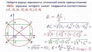 Задание №3 ЕГЭ 2016 по математике. Урок 70