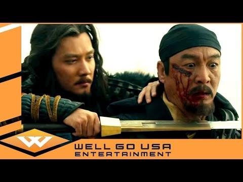 Random Movie Pick - White Vengeance - US Trailer YouTube Trailer