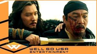White Vengeance - US Trailer