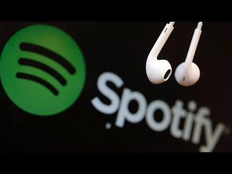 Spotify là gì mà mọi người xoá Zing MP3?