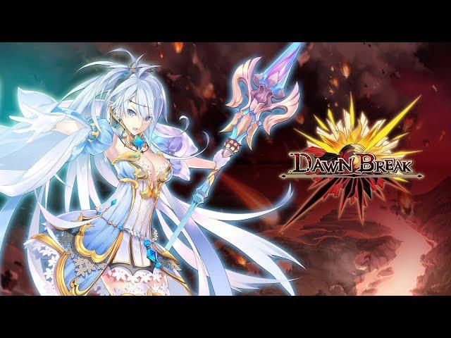 [Z Channel]   Dawn Break - 3D Mobile Game   Chơi là ghiền