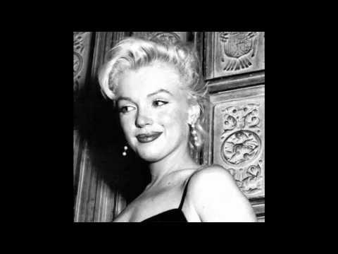 Marilyn Monroe (Frank Sinatra - My way)