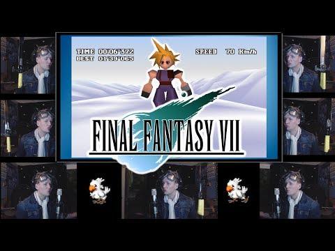 Final Fantasy VII - Electric de Chocobo Acapella