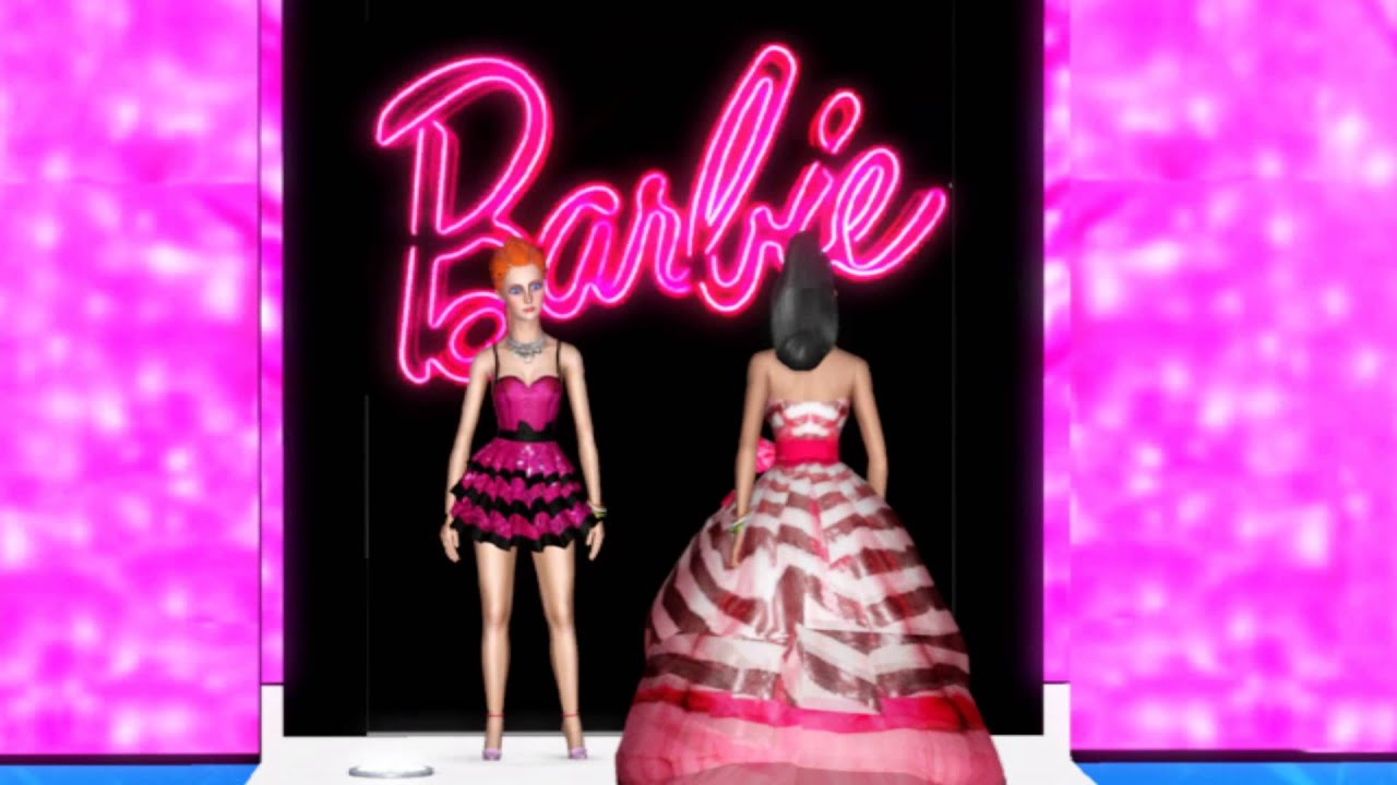 Pink Friday By Barbie Millicent Youtube