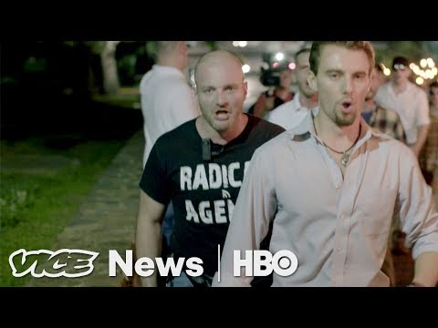 Cantwell In Court & 3D Chess Masters: VICE News Tonight Full Episode (HBO)