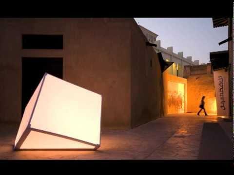 The Emergence of an Art Brand. Zaman develops Sikka for Dubai Culture's new Art Fair