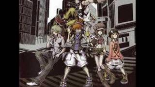 The world ends with you - Deja vu (Full version)