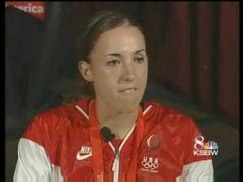 Monica Abbott Talks About Gold Medal Game Loss
