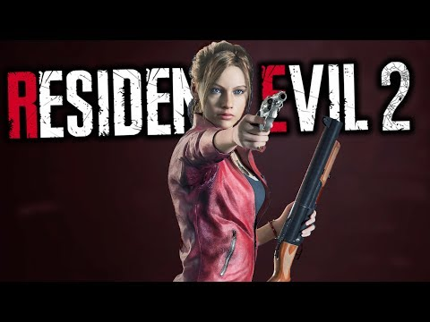 download LANJUD DUDEE! RE 2 Remake Part Claire #1