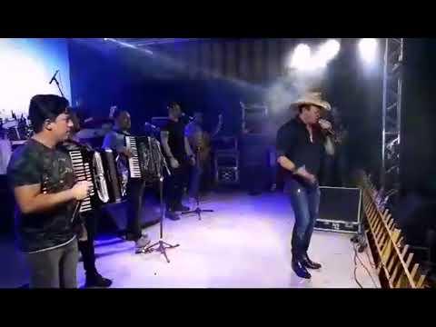 Show de Toca do Vale na cidade de  PEREIRO CE