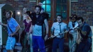 Película completa de zombies (contagio) en español latino 2020