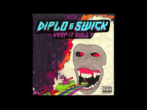 Diplo & Swick - Dat A Freak (feat. TT The ARTIST & Lewis Cancut) [Official Full Stream]