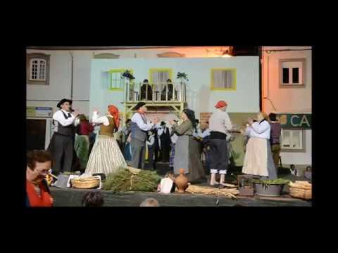 Rancho Folclórico de São Pedro de Alva - Haja Festa