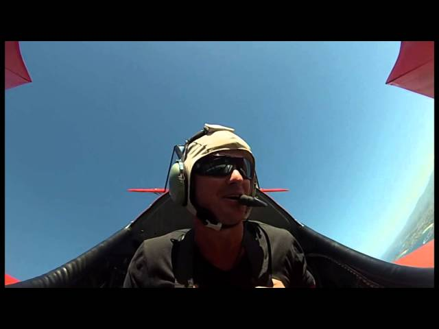 Rob Dooreys Southern Biplane Adventure