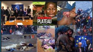 PRESIDENT BUHARI, APC ADAMS OSHIOMOLE, GOV. OBASEKI & OTHERS SET NIGERIA ON FIRE, GOD SAVE US