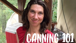 Complete Home Canning Basics for Beginners | The Homestead Wife