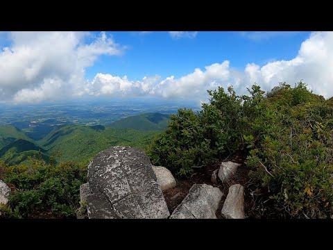 Appalachian Trail Week 6