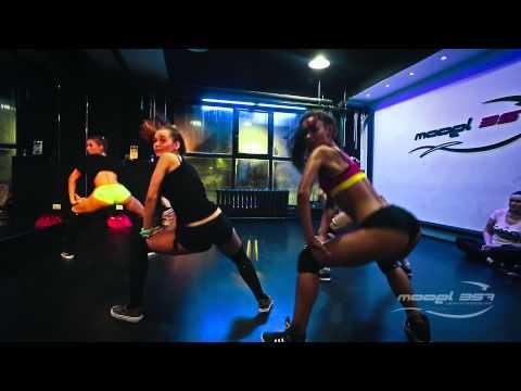 Choreography by Lesya | Model-357 Lab.