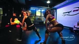 Choreography by Lesya   Model-357 Lab.