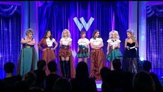 Women's Club / Vitamin Club - Episode 6