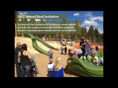 2016 GOCO School Yard Initiative Webinar