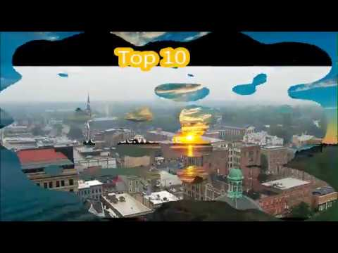 Things to Do in LEXINGTON KY! Top 10 Attractions to Visit Guide