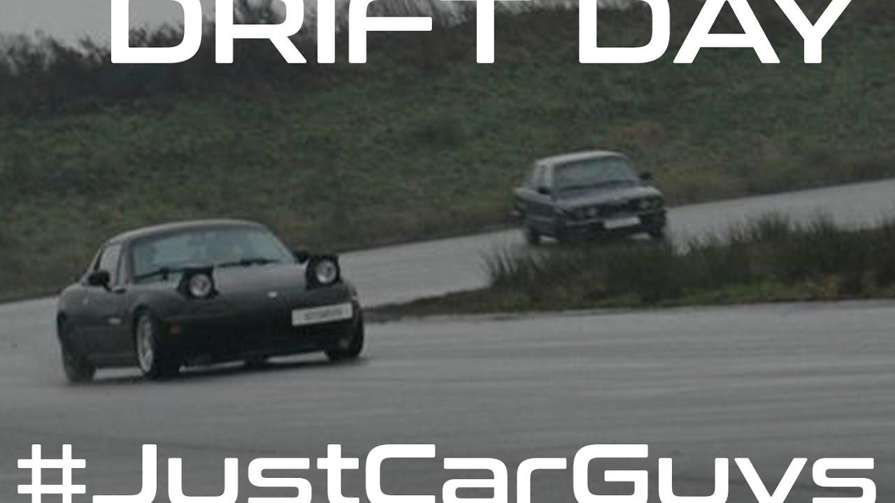 First Drift Event For Justcarguys Circuit Ttt Emmen Justcarguys