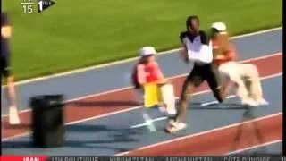Тройной прыжок мужчины Teddy Tamgho 17 98 m, 12 06 2010, New York