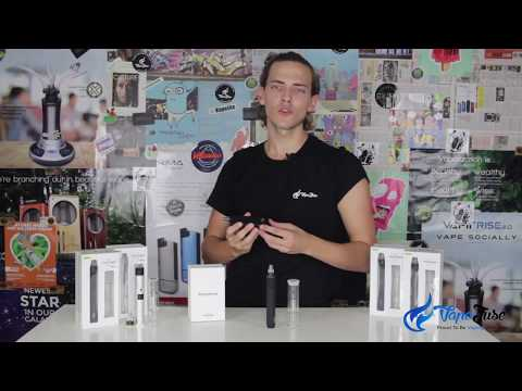 FocusVape Pro Portable Vape Review | Best Selling Portable Vaporizer