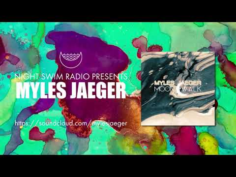 Myles Jaeger - Moonwalk