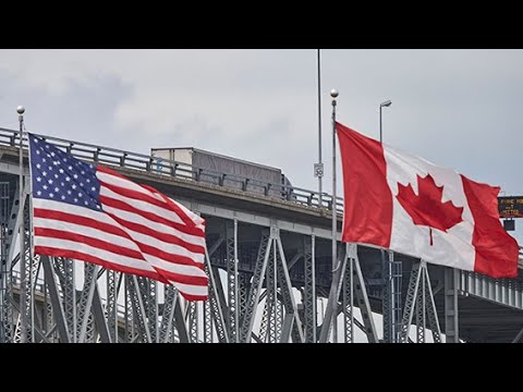 U.S. extends border restrictions for Canadians, despite rules being eased for Americans   COVID-19