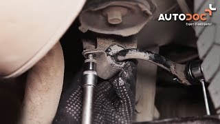 Watch the video guide on LEXUS IS II (GSE2_, ALE2_, USE2_) Fog lamps replacement