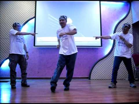 Samsung Saudi Arabia Electrical Engineer Dancers