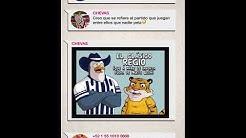 El Chat de la Liga 24 (Todos contra el Clásico Regio)