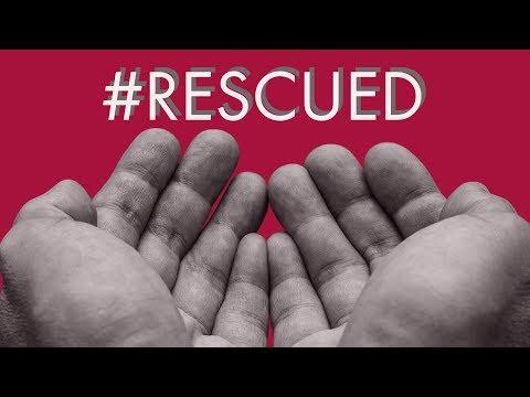 #Rescued - Rescue Mission of El Paso Public Service Announcements