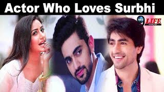 Shqbaaz  Ndian TV Serial Actors Who Loves Surbhi Chandna Aka Anika...  Next9Life