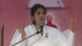 Khushnuma Jivan; talk By Sister Shivani at Ahmadabad- 10-10-2015