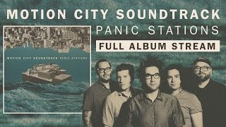 "Motion City Soundtrack - ""I Can Feel You"" (Full Album Stream)"