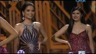 Miss World Philippines 2019 Evening Gown Competition